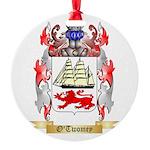 O'Twomey Round Ornament