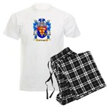 O'Tuohy Men's Light Pajamas