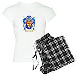 O'Tuohy Women's Light Pajamas