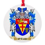 O'Tuohy Round Ornament