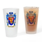 O'Tuohy Drinking Glass
