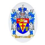 O'Tuohy Oval Ornament