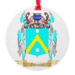 Ottosson Round Ornament