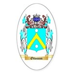 Ottosson Sticker (Oval 50 pk)