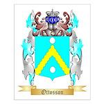 Ottosson Small Poster