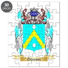 Ottosson Puzzle