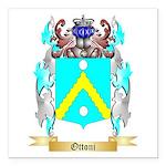 Ottoni Square Car Magnet 3