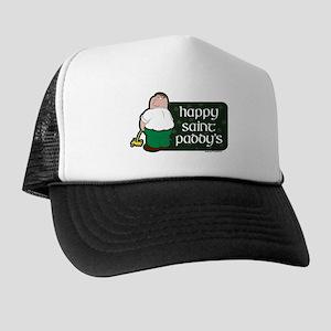 Family Guy Happy Paddy's Trucker Hat