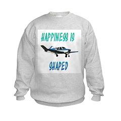 Happiness is a Bonanza! Sweatshirt