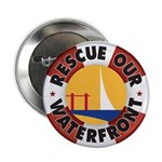 "Row Logo Large  2.25"" Button (10 Pack)"