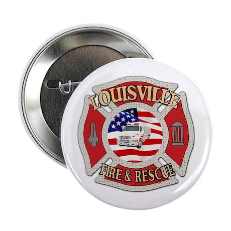 "Louisville VFD 2.25"" Button (100 pack)"