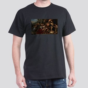 Peter Paul Rubens's Massacre of the Innoce T-Shirt
