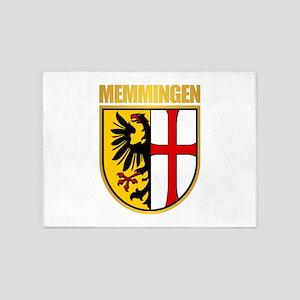 Memmingen 5'x7'Area Rug