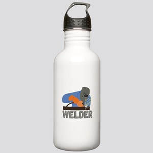 Welder Water Bottle