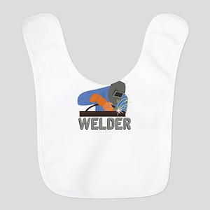 Welder Bib