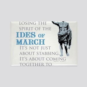 Ides of March s Magnets