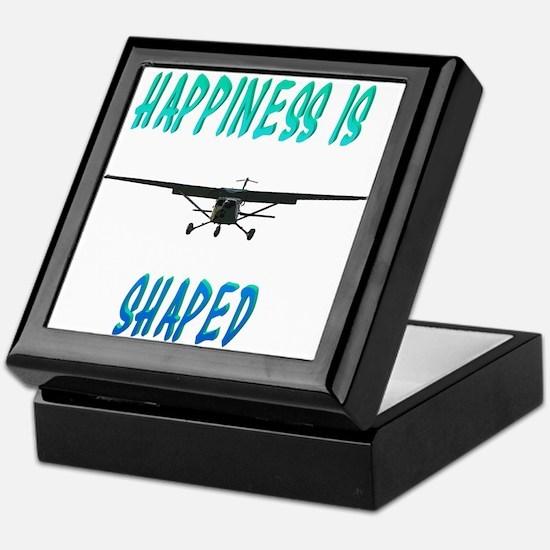 Happiness is a Skylane Keepsake Box