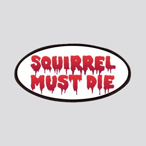 Squirrel Must Die Patch
