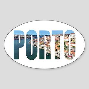 Porto Sticker