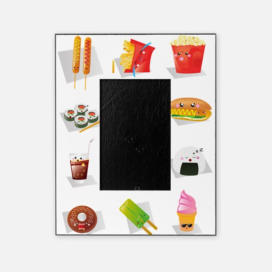 Cute Sushi Picture Frame
