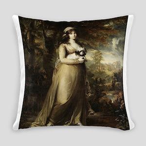 teresa vandoni Everyday Pillow