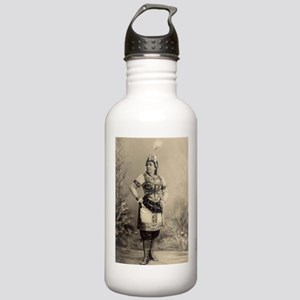lydia zvyagina Water Bottle
