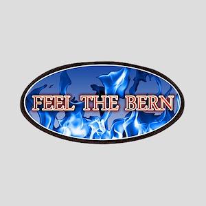 FEEL THE BERN 2020 BERNIE Patch