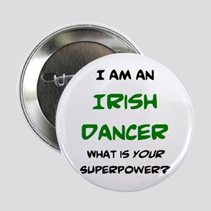 "irish dancer 2.25"" Button"