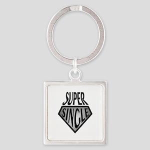 Super Hero Super Single Keychains