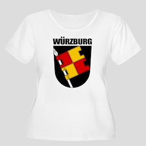 Wurzburg Plus Size T-Shirt