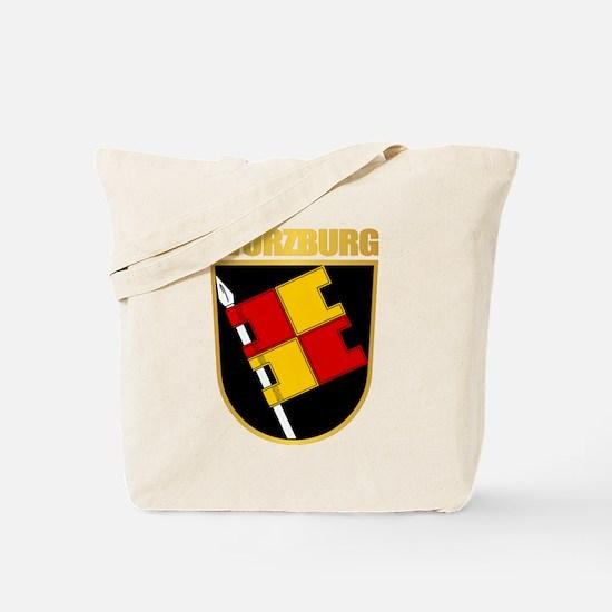 Wurzburg Tote Bag
