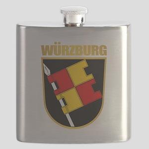 Wurzburg Flask