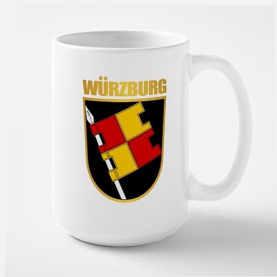 Wurzburg Mugs