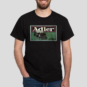 Vintage poster - Adler Typewriters T-Shirt