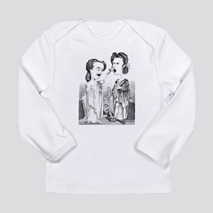 opera art Long Sleeve T-Shirt