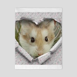 Peep Hole Hamster Twin Duvet