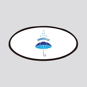 Rain Umbrella Patch