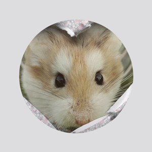 Peep Hole Hamster Button