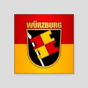Wurzburg Sticker