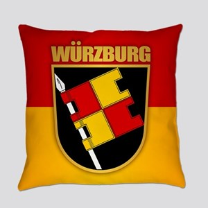 Wurzburg Everyday Pillow