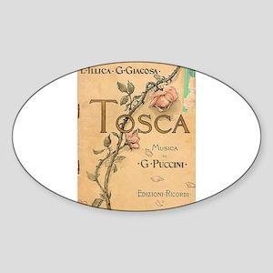 opera art Sticker