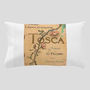 opera art Pillow Case