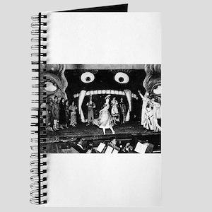 opera art Journal