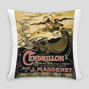 opera art Everyday Pillow