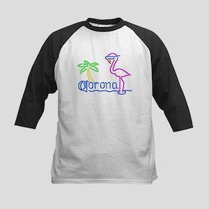 Corona Baseball Jersey