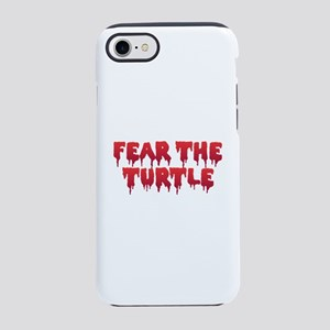 Fear the Turtle iPhone 8/7 Tough Case