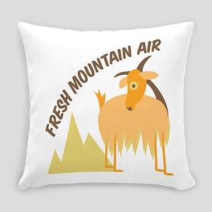 Mountain Air Everyday Pillow