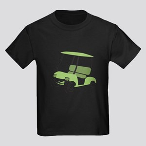 Golf Cart T-Shirt