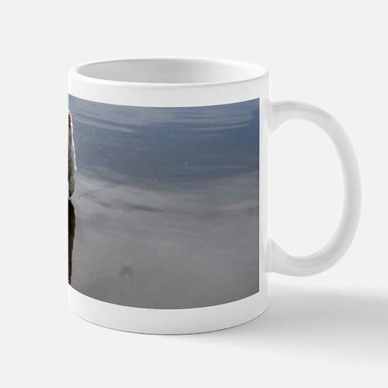 Beachcombing Westie 3 Mugs