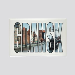 Gdansk Magnets